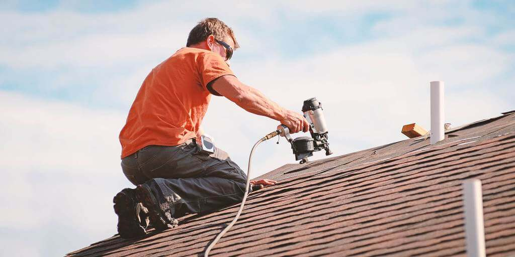 Roofers in Wirral