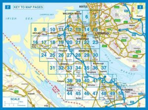 Wirral Map 2