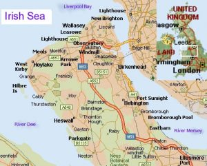 Wirral Map 3