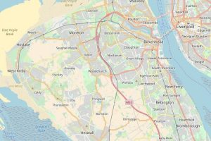 Wirral Map 6